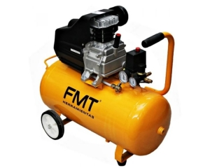 COMPRESOR FMT 50 LTS – 2.5 HP -TD-2550B